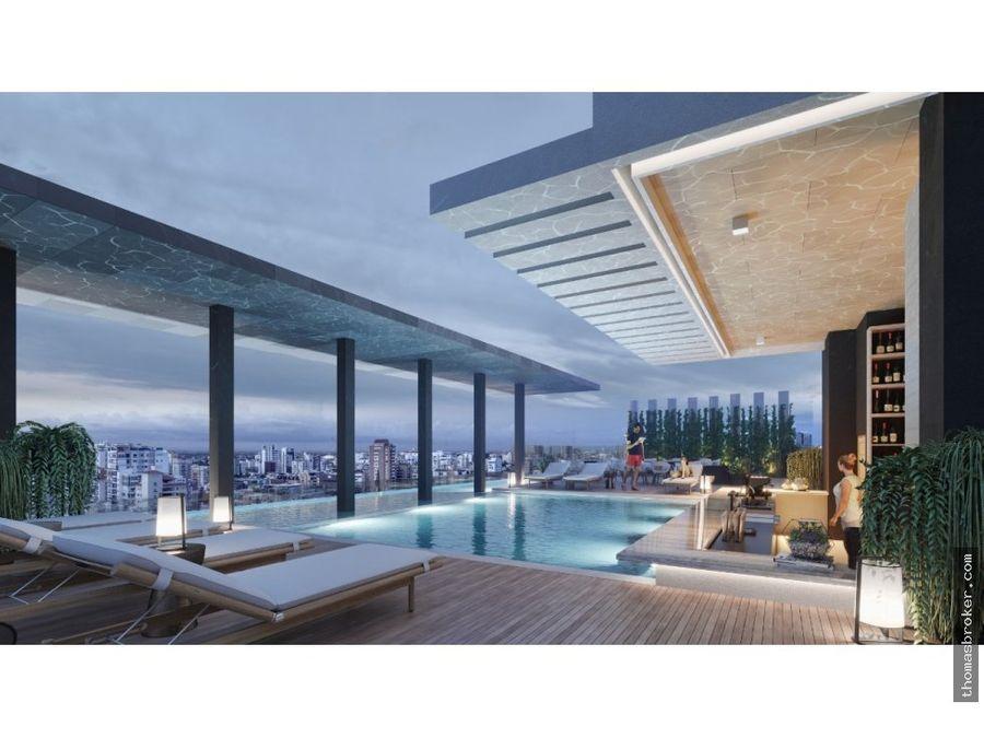 proyecto nuevo apartamentos 2ha en evaristo