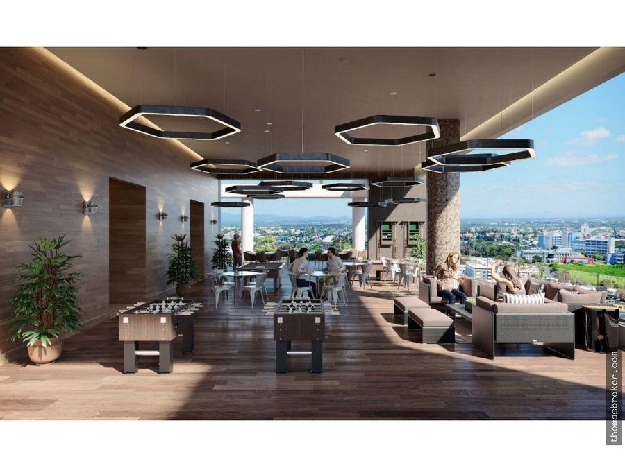 apartamentos 1hab estilo condo hotel naco
