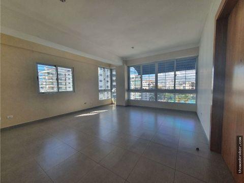 apartamento 3hab moderno carea social naco