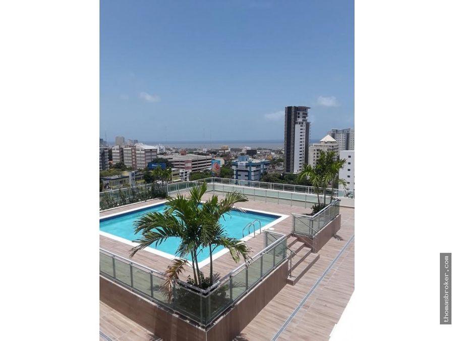 apartamento 2hab moderno cpiscina bella vista