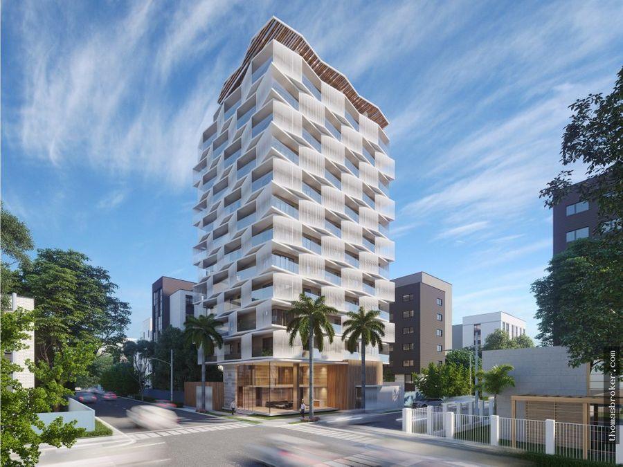 apartamentos 1hab listos 2020 modernos piantini