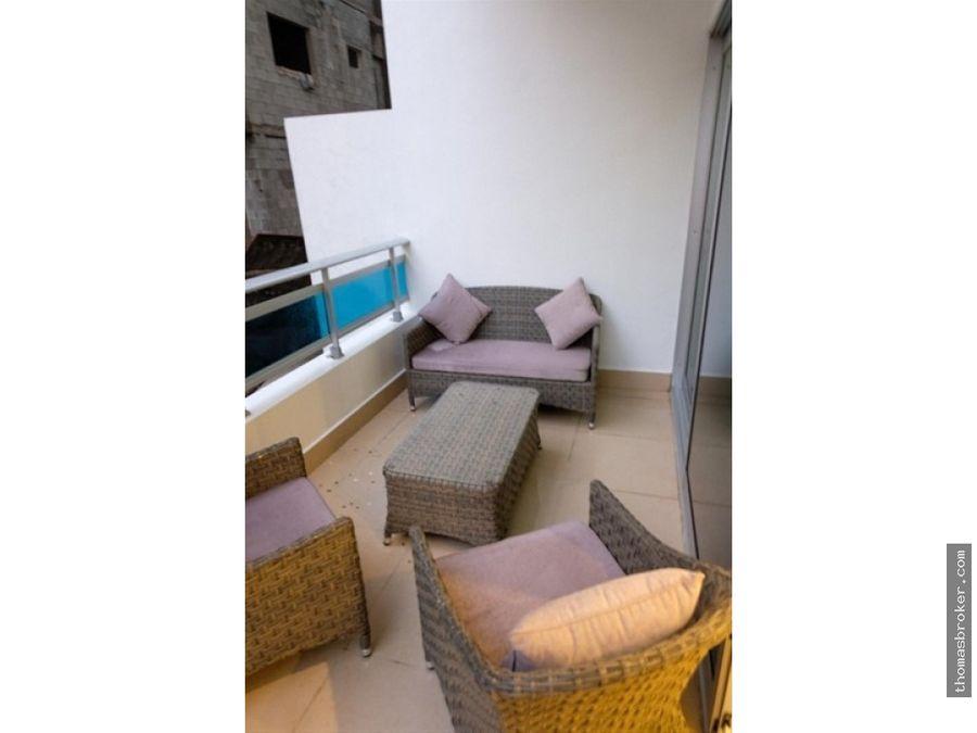 apartamento lujo 2hab amueblado seralles