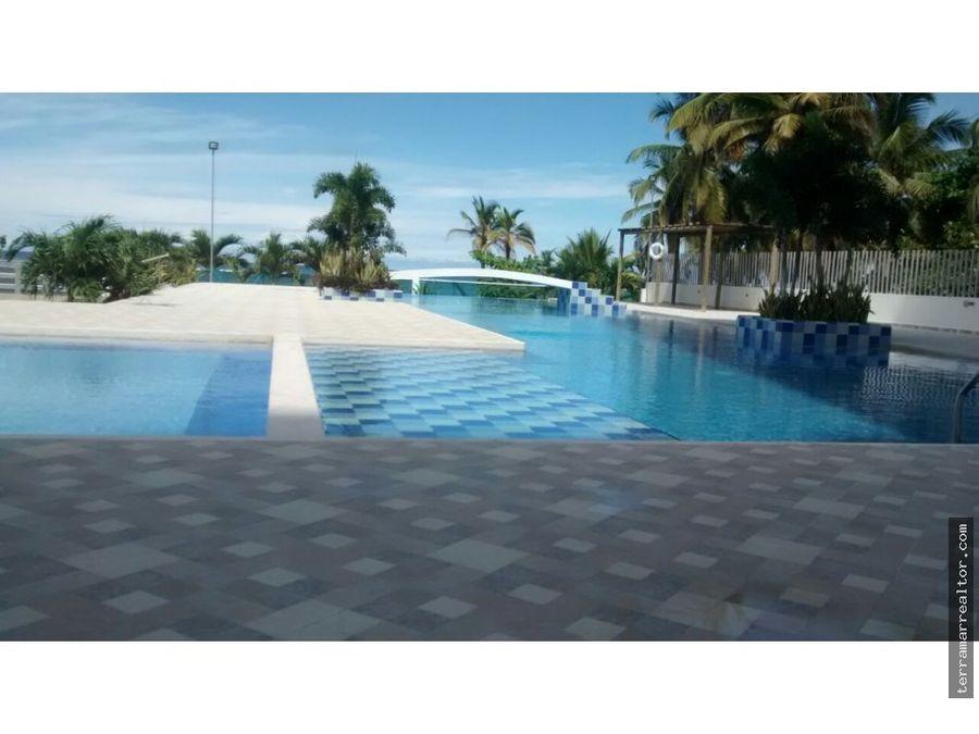 alquiler apartamento primera ensenada con piscina