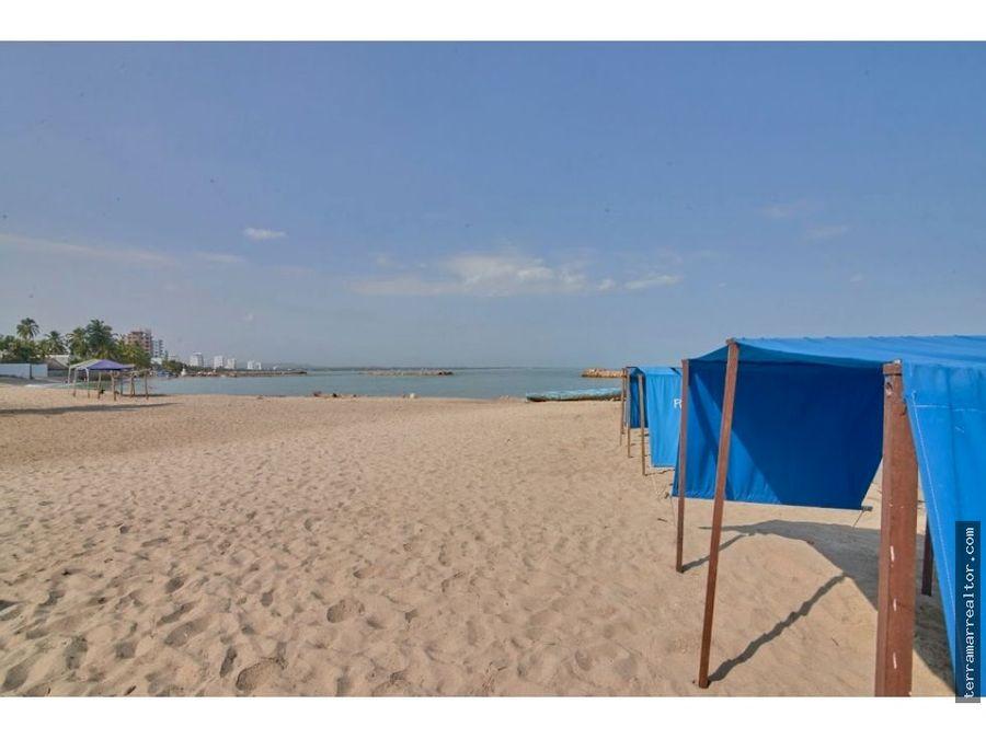 alquiler apartamento frente al mar 7 pax