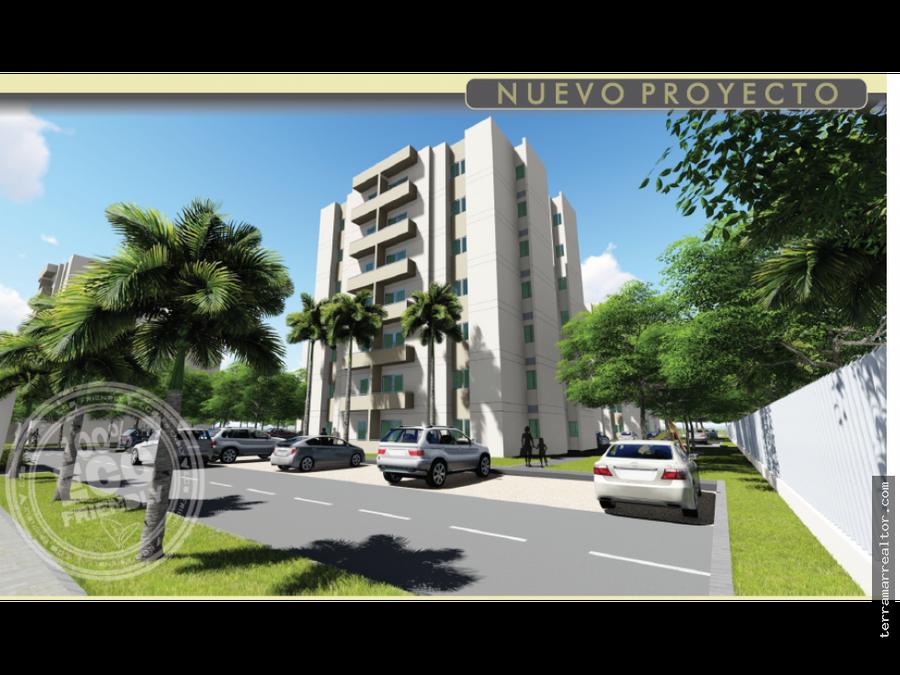 apartamentos sobre planos economicos en covenas