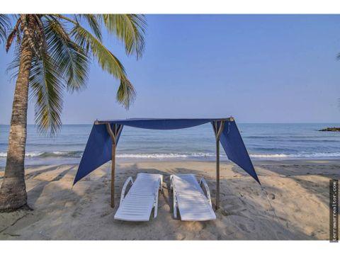venta apartamento supereconomico frente a la playa