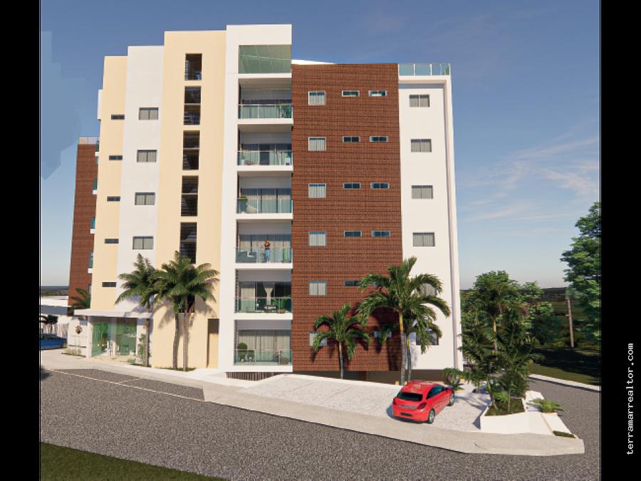 venta de apartamentos sobre planos en sincelejo