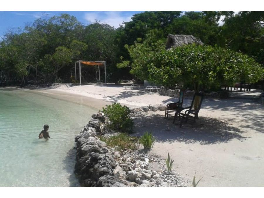 isla tintinpan paseo y estadia
