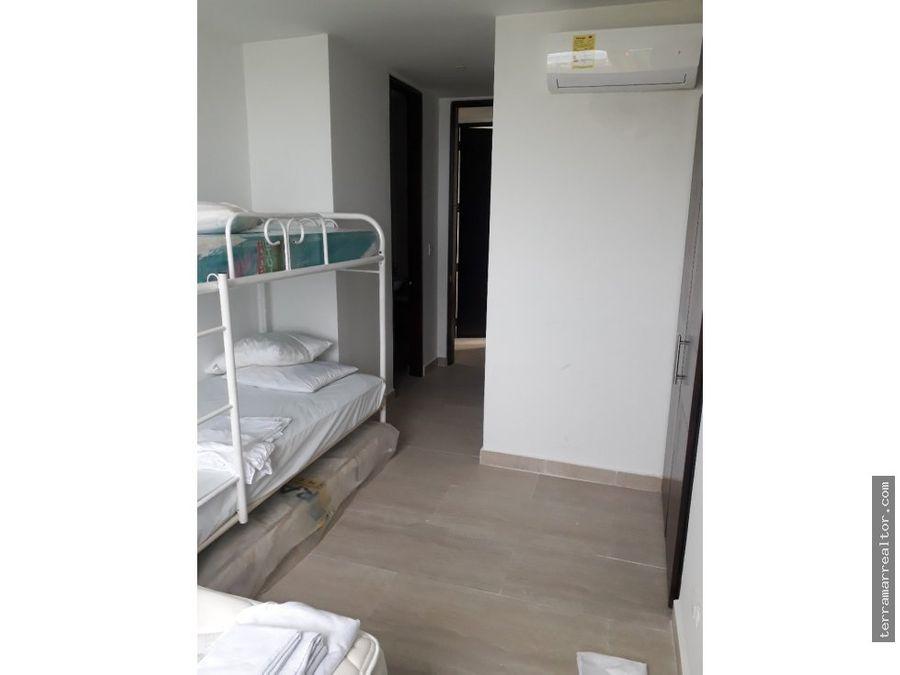 alquiler apartamento en covenas 12 personas