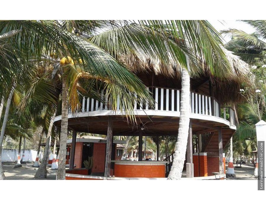 alquiler de cabanas playas del frances tolu