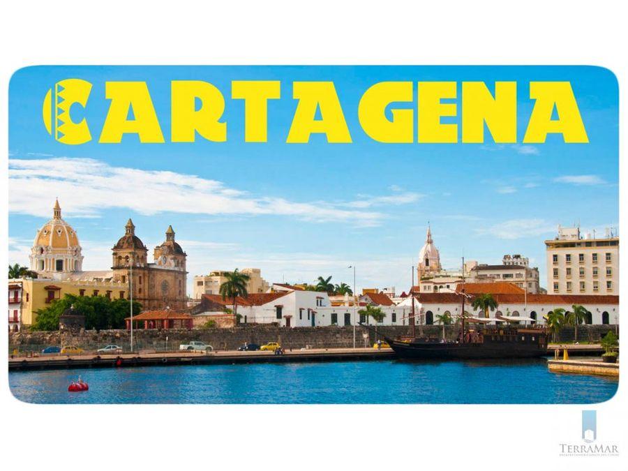 tour por la ciudad cartagena