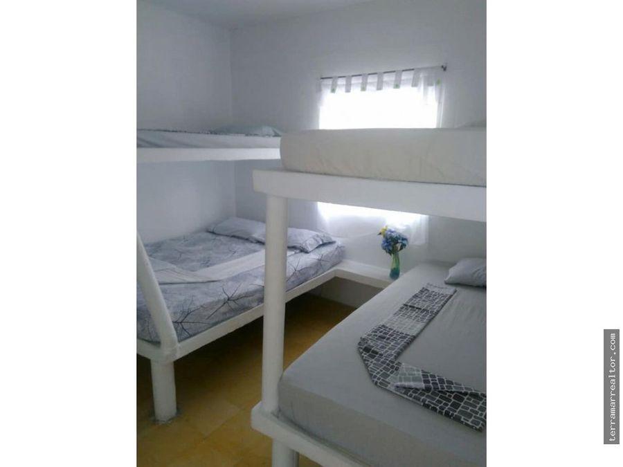 alquiler habitaciones en covenas hotel