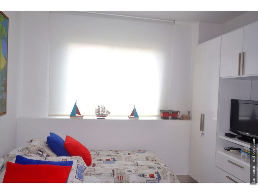 primera ensenada covenas apartamento en venta