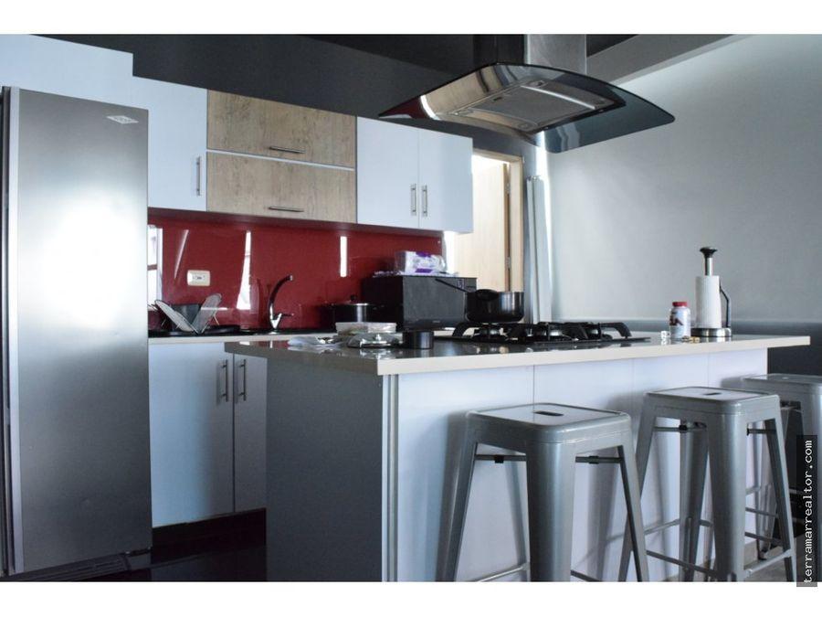 venta espectacular apartamento en monteria