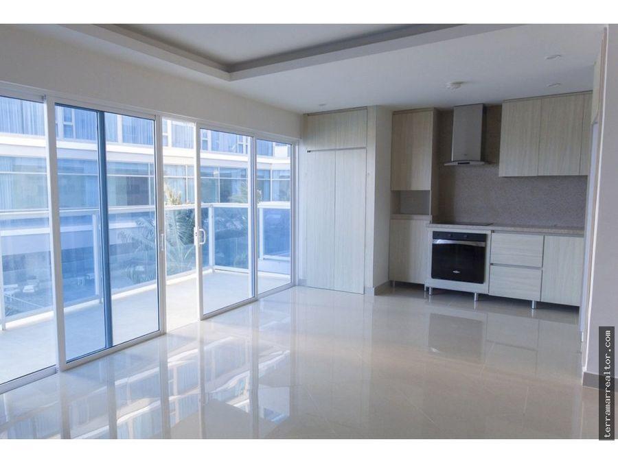 venta de apartamentos nuevos en morros cartagena
