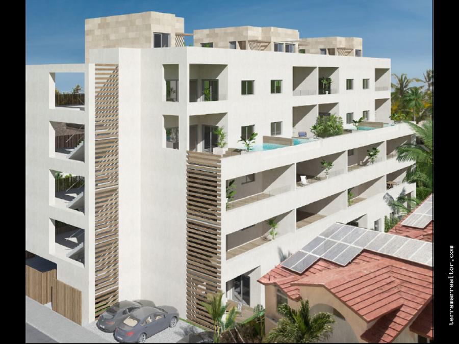 apartamentos en punta cana bavaro