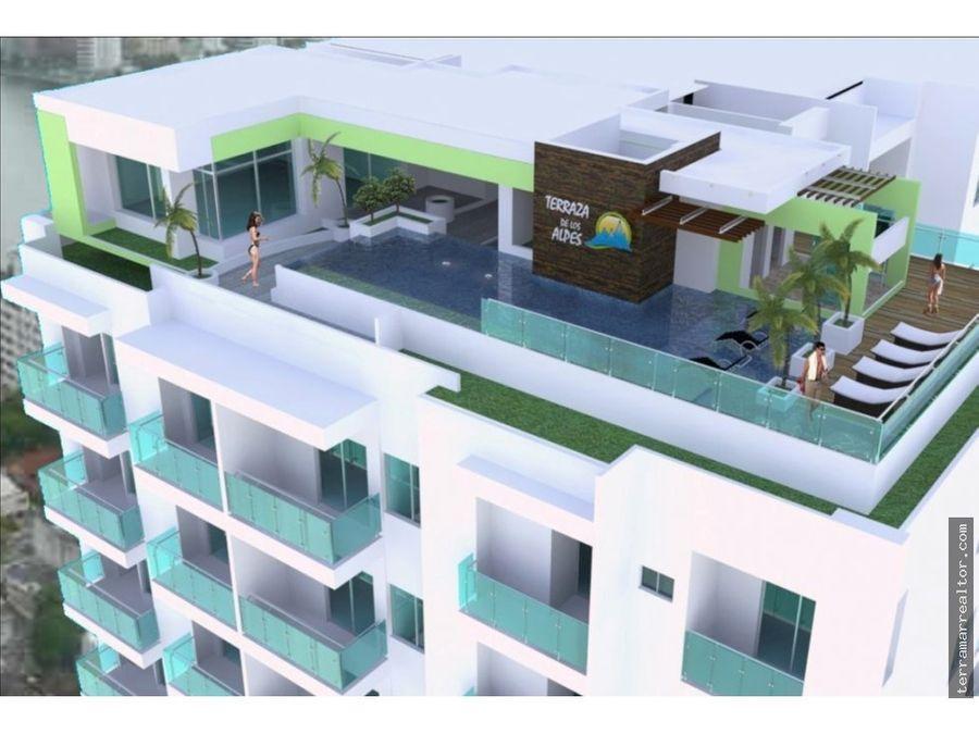 ultimos apartamentos en venta cartagena