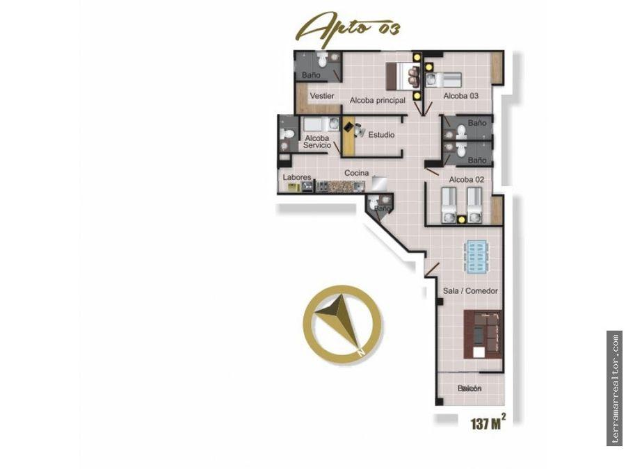 venta apartamentos nuevos en monteria la castellana
