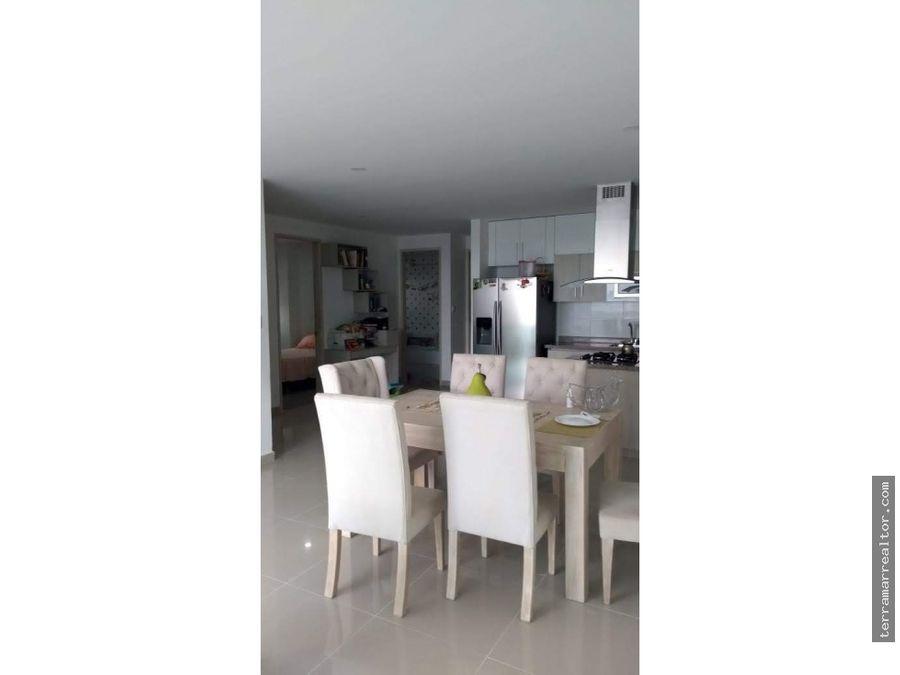 venta de apartamento castellana monteria