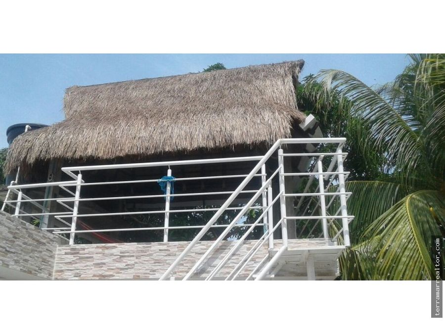 venta hermosa casa cerca al mar covenas