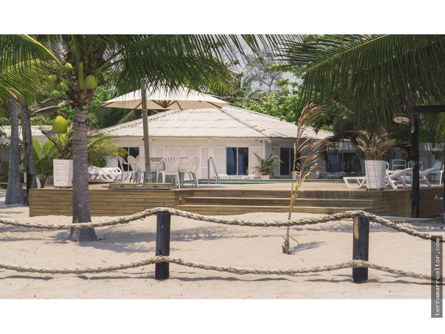 alquiler cabana con piscina 19 pax el frances