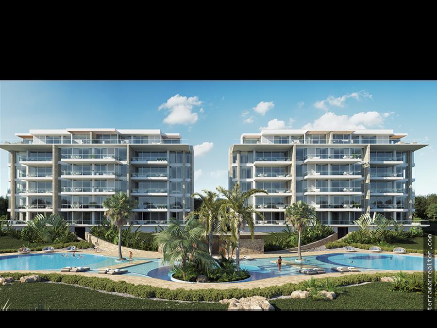 venta de apartamentos sobre planos en baru