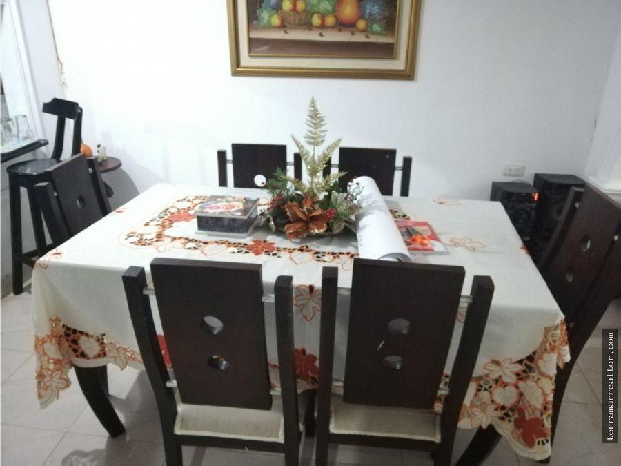 venta de casa economica en lorica