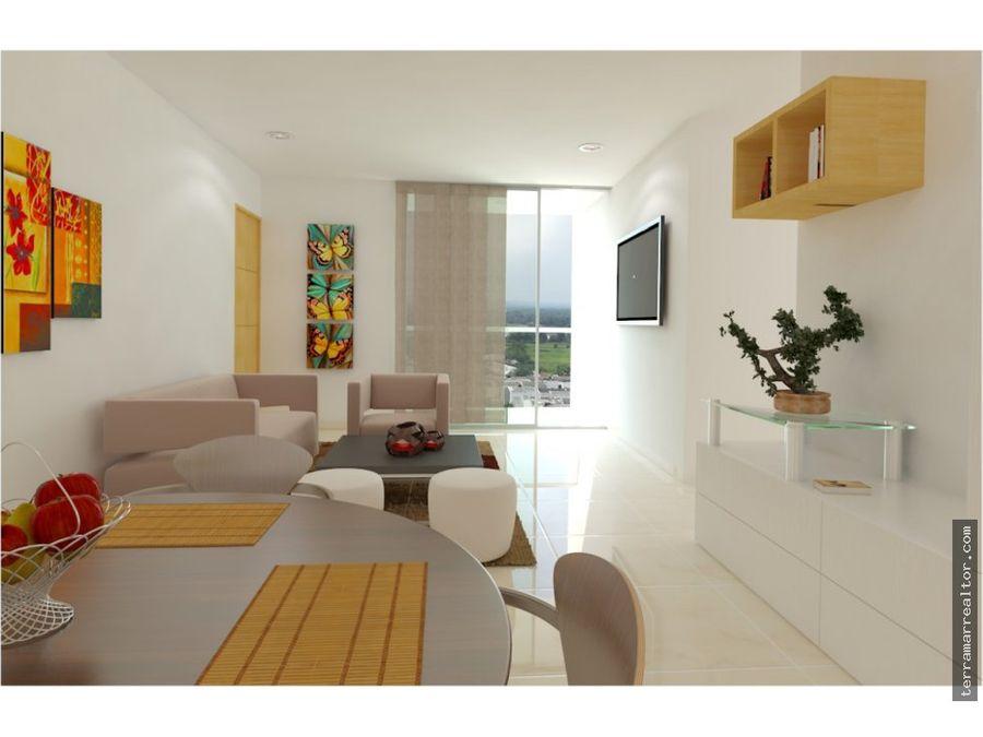 apartamento nuevo en monteria la castellana
