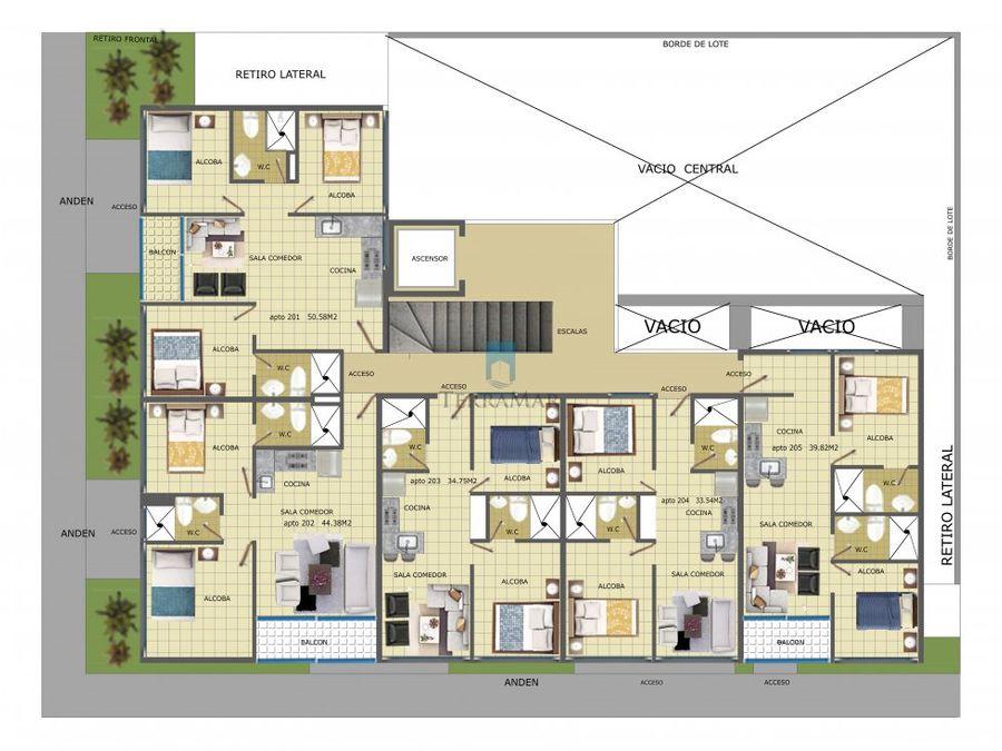 permuta o venta de apartamento en covenas