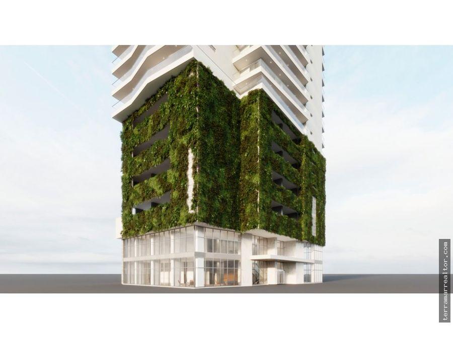 apartamentos sobre planos b3 residences cartagena