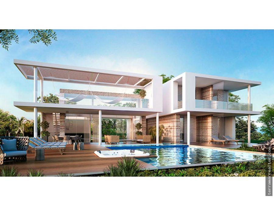 venta lotes y casas de playa en baru sobre planos