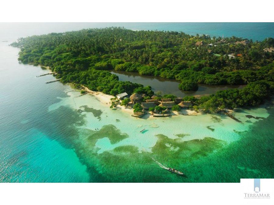 tour islas san bernardo