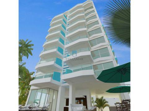 tropical blue apartamentos sobre planos covenas
