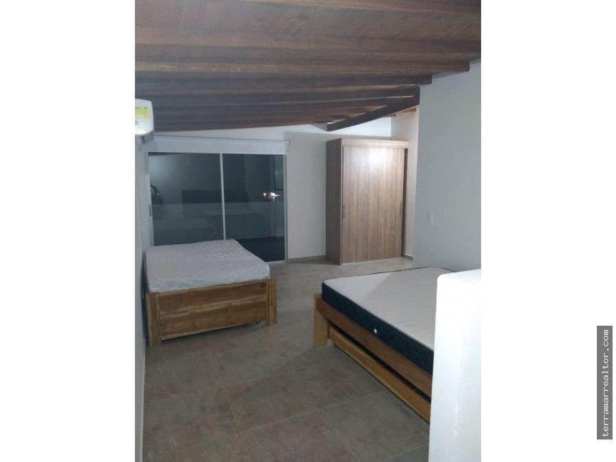 alquiler apartamento cerca a la playa