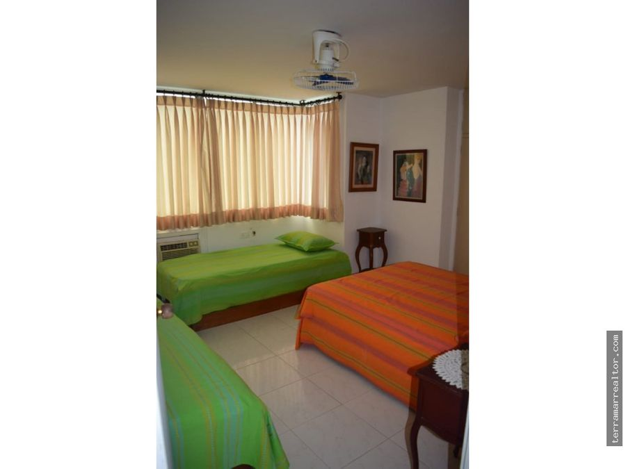 apartamento frente al mar en covenas