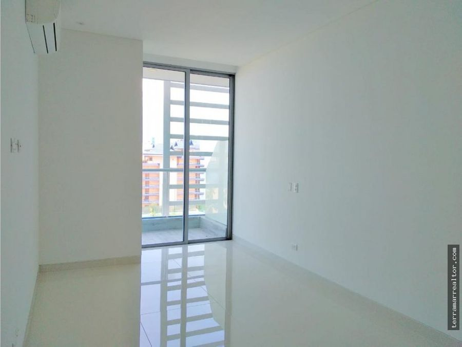 apartamento en venta santa marta bello horizonte