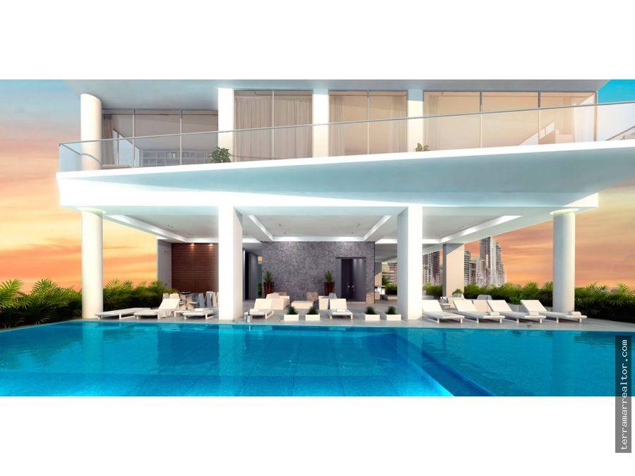 venta de apartamentos sobre planos en cartagena