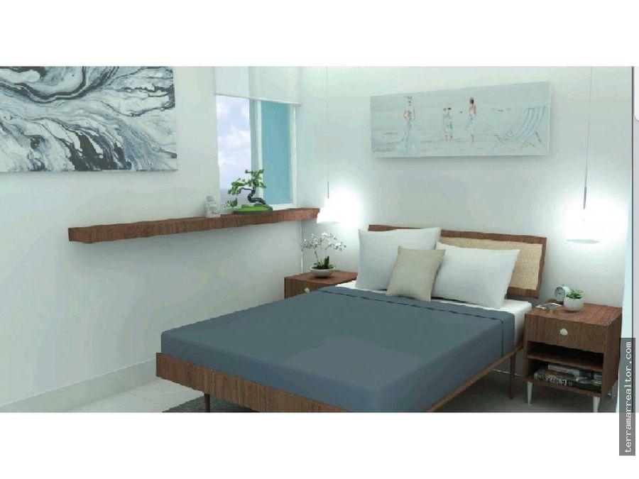 venta de apartamentos economicos en punta cana