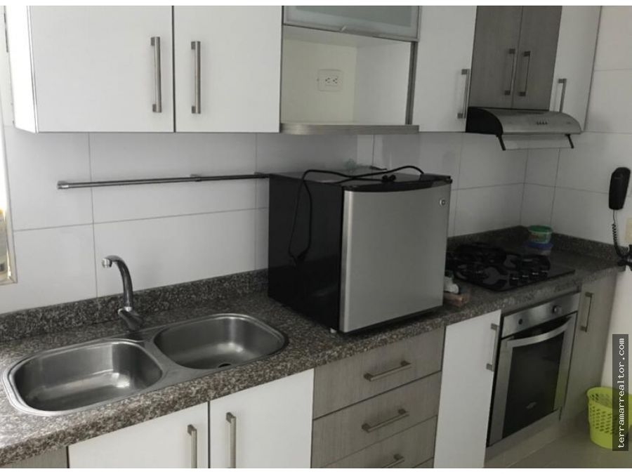 venta apartamento en monteria la castellana