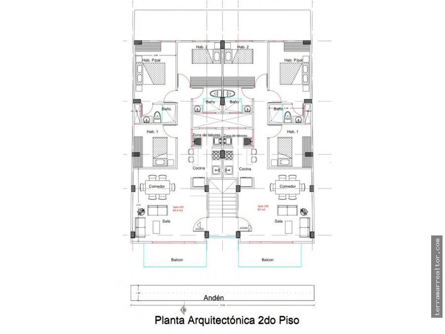 apartamentos sobre planos en sincelejo cerca hospital