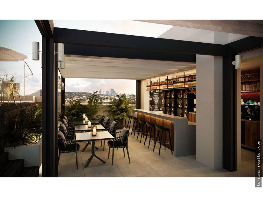 apartamentos sobre planos cielo mar en cartagena