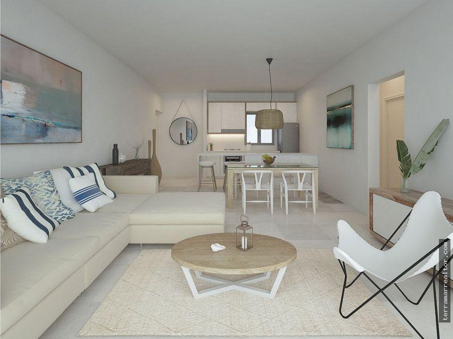 apartamentos en punta cana rep dominicana