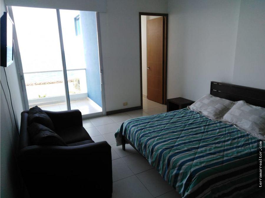 alquiler de apartamento en covenas punta azul