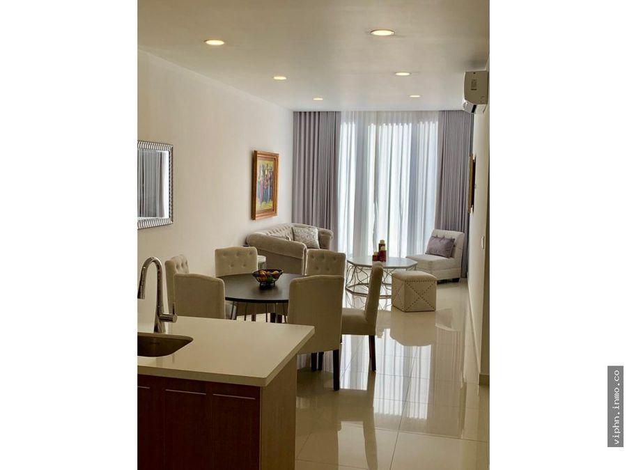 apartamento en renta peninsula sps