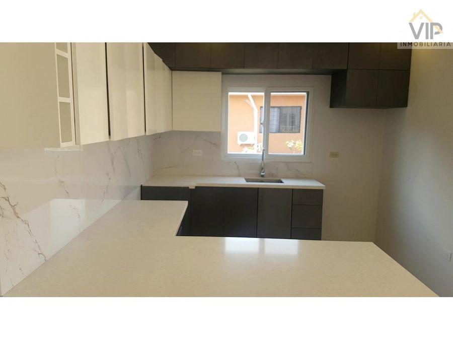apartamento nuevo san pedro sula 2 habitaciones