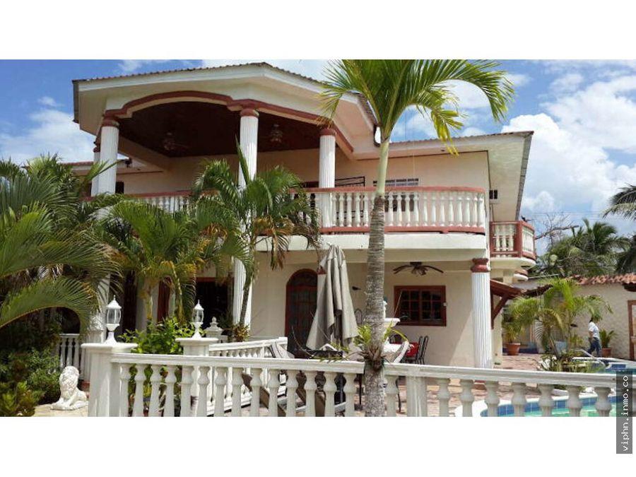 casa amueblada en marbella omoa cortes honduras