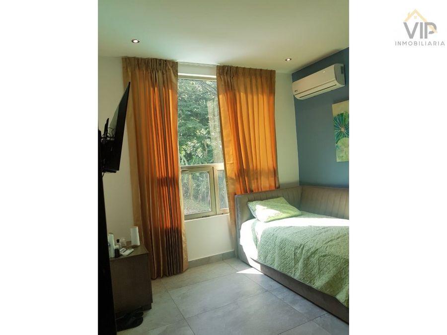apartamento amueblado fleur de lis san pedro sula