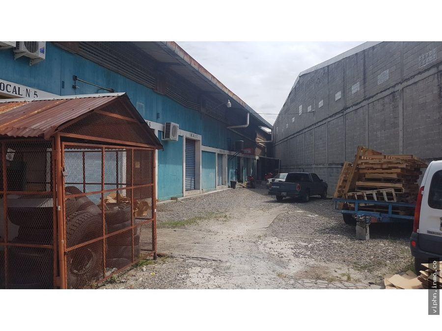 local comercial 3ra ave san pedro sula honduras