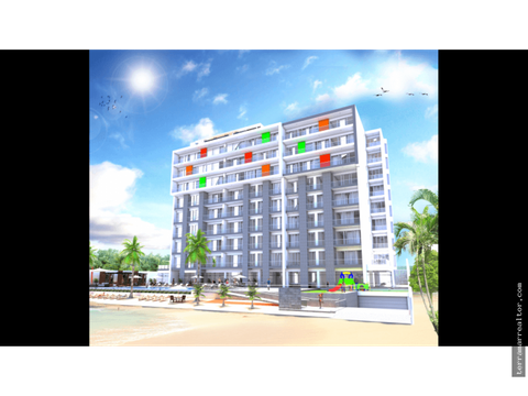 venta de apartamentos sobre planos en covenas