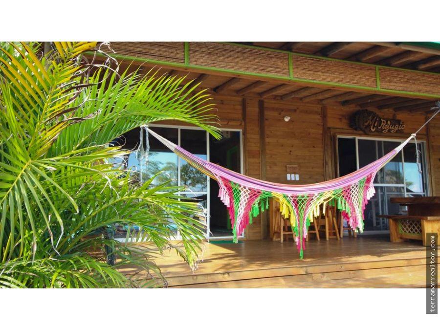 isla tintipan alquiler de cabana maximo 8 personas